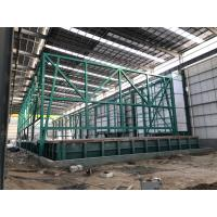 Buy cheap Pickling Line Manufacturer , Nitric Hydrofluoric Acid Pickling With Vehicle Control PLC product