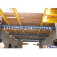 Buy cheap Internal Platform Climbing Formwork System Telescopic Length Shaft With Gravity Pawl product