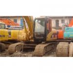 Buy cheap Used Caterpillar 320C Excavator ,caterpillar used excavator 320 product