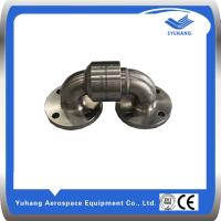 Quality DN50 water swivel joint--Flange connection for sale