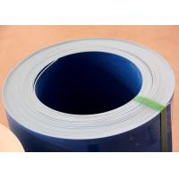 Buy cheap Colored Flexible PVC Flat Sheet Roll For Sandwich Panel Materials product