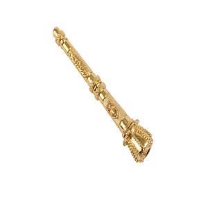 Buy cheap Military Label Bohemia Key Chain Pendant Custom Logo product