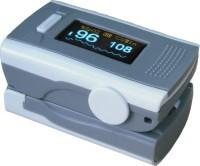 Buy cheap Medical Patient Monitoring System Diagnostic Frigertip Pluse Oximeter with Battery product
