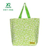 China Women's Casual Canvas Shoulder bag Handbag, Beach Bag, Sturdy and Roomy Shoulder Tote, Large, Enthic Flower wholesale