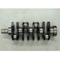 Buy cheap 13411-7830071 Diesel Engnine Sapre Parts For 1Z Crankshaft 599mm Length product