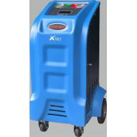 Buy cheap Portable Refrigerant Recovery Machine product