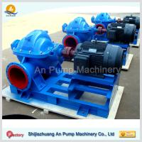 Buy cheap high-performance pond electric water pump product
