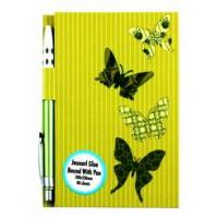 Buy cheap Glue Bind Notebook (187) product