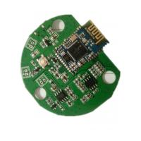 Buy cheap Conjunto com componentes originais, placa do PWB do ODM SMT do OEM do PWB FR4 product