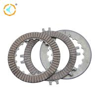 China Reliable Motorcycle Clutch Parts Centrifugal Clutch Plate For C70 OEM Available on sale