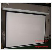 120 inch motorized projector screen 105916751 for 130 inch motorized projector screen