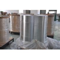 Buy cheap Packing Wooden Case Of Aluminium Garden Edging Strip For Transformer Winding product