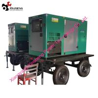 Buy cheap Diesel Engine NTAA855- G7 Cummins G Drive Engines Or Trailer Type Generator Set product