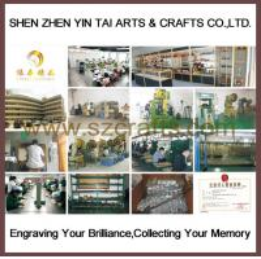 Shenzhen Yintai Arts Crafts Co Ltd