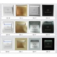 Buy cheap RFID Hotel Energy-Saving Switch Manufacturer From CHINA product