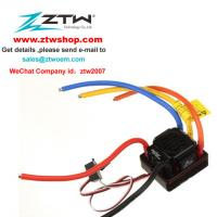 Buy cheap ZTW Beast SS 150A 1/8 Brushless ESC for RC car product