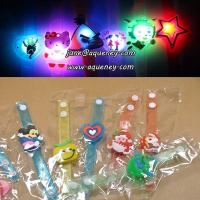 Buy cheap Cheapest Christmas led wristband for Christmas Party product