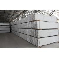 High Strength Lightweight Interior Wall Panels / Board , Sound Proof Partition Wall