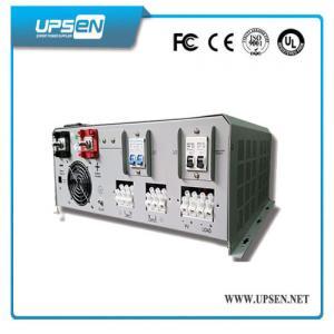 Buy cheap Hybird Pure Sine Wave Inverter 500W 10000W 20000W 30000W 40000W 50000W 60000W product