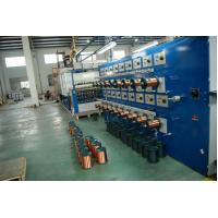 Buy cheap Copper clad aluminium Enamelling machine product