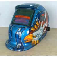 Buy cheap OEM Auto Darkening Welding Helmet/Welding Mask product
