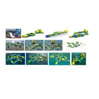 Buy cheap 2015 Recent Popular Inflatablel Commercial Water  Park For Sale product