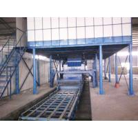 Buy cheap High Strength Fireproof Straw Board Roll Forming Equipment Multi - Functional product