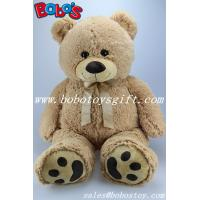"""Buy cheap 23.6""""Cute Soft Giant Teddy Bears Toy With Embroidery Paw product"""