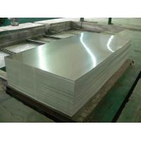 Buy cheap 0.3mm - 1.0 mm Waterproof Roofing Thin Aluminium Sheet 6063 6082 6A02 8079 7475 product