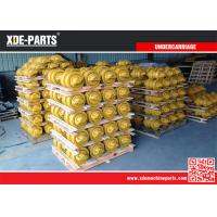 Buy cheap PC200,PC220, PC300,PC360,PC400,PC450,PC650, PC750-7K Excavator Bottom Low Roller Track Roller product
