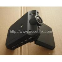"Buy cheap HD 720P Car DVR Camera with 2.5"" LCD Screen & 4pcs IR LED Day and Night Vision product"