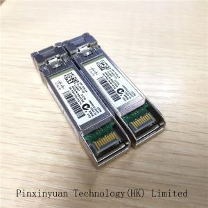 Buy cheap SFP-10G-LR  Cisco Sfp Fiber Optic Driver , Transceiver  Mini Gbic Module   GBIC 10G 10GB SFP product