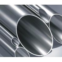 Buy cheap A358 / A358M High Temperature Stainless Steel Pipe With Austenitic Chromium - Nickel product