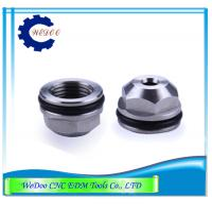 Buy cheap C420 EDM Swivel Nut Metal Nut 100.444.744 Charmilles EDM Consumables Parts from wholesalers