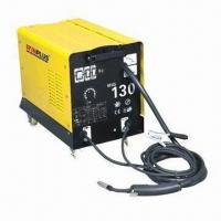 Buy cheap MIG Welding Machine with Current Range of 40 to 120A, Includes Accessory Tool product