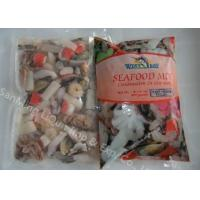 Buy cheap Frozen Seafood Mix/Seafood Cocktail product