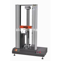 China  Leather Tensile Testing Machines , Computer Servo Electrical Test Equipment RS232  for sale