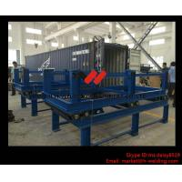 Quality 3 In1 H Beam Welding Line Steel Beam Assembling and Welding and Straightening Machine for sale