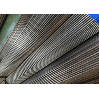 Quality GB6479 Round Steel Tubing , High Pressure Fertilizer Seamless Mechanical Tubing for sale