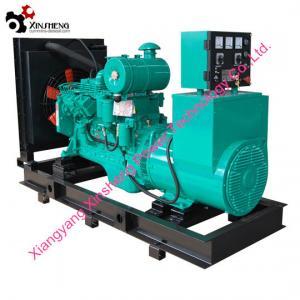 Buy cheap 6BT5.9-G2 Cummins Generator Set,  Diesel G-Drive Engine 86KW to 115KW product