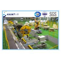 Buy cheap Paper Roll Kraft / Stretch Wrap Systems Automatic Type Module Structure From Chaint product