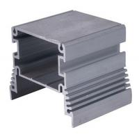 Buy cheap Powder Painted 6061 Aluminum Window Extrusion Profiles product