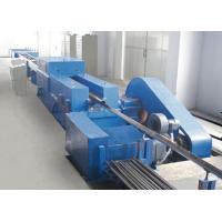 Buy cheap Cold Seamless Alloy Steel Continuous Rolling Mill Equipment 15m LG45 With 75KW product