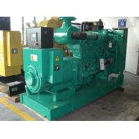 China 3 Phase 650kw Cummins Diesel Generator , Water–cooled Diesel Generator With Electronic Governor on sale