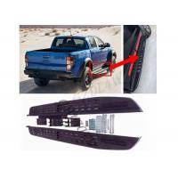 Buy cheap Durable Plastic Car Side Steps Running Board For Ford Ranger 2012-2019 product
