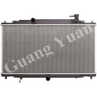 Buy cheap Hard Brazing Direct Flow Mazda 6 Radiator Replacement OEM PE11 15 200A 13367 product