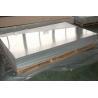 Buy cheap A liga lisa de alumínio principal AA 1100 1050 da folha modera o moinho H14 terminado com papel entre cada folha 0.5mm 20mm from wholesalers