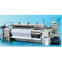 Buy cheap Single Pump Water Jet Machine For Textile Intelligent Stable Running product