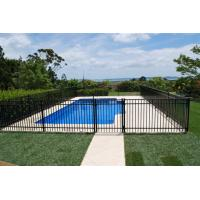 Aluminum Pool Fence Cost Popular Aluminum Pool Fence Cost