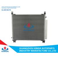 Buy cheap Hilux Vigo / Revo 2015 Toyota AC Condenser For 88460-0K310 Tank Size 615 * 503 * 16mm product